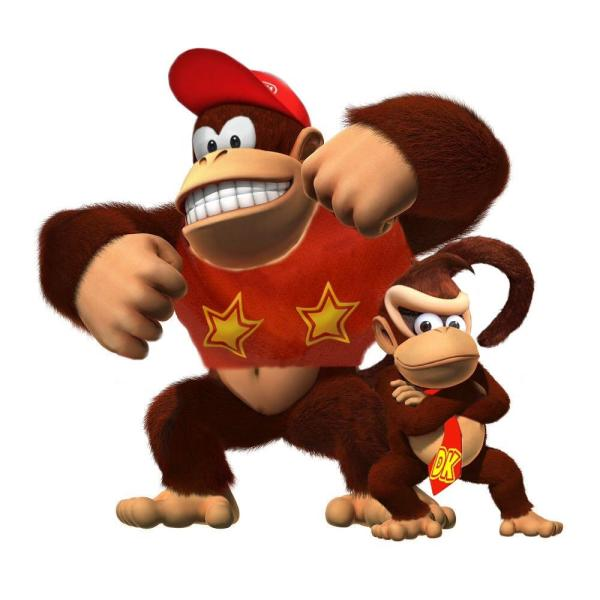 20 Donkey Kong Face Pictures And Ideas On Meta Networks