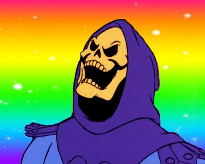 Gravity Falls Wallpaper Full Hd Skeletor Sings