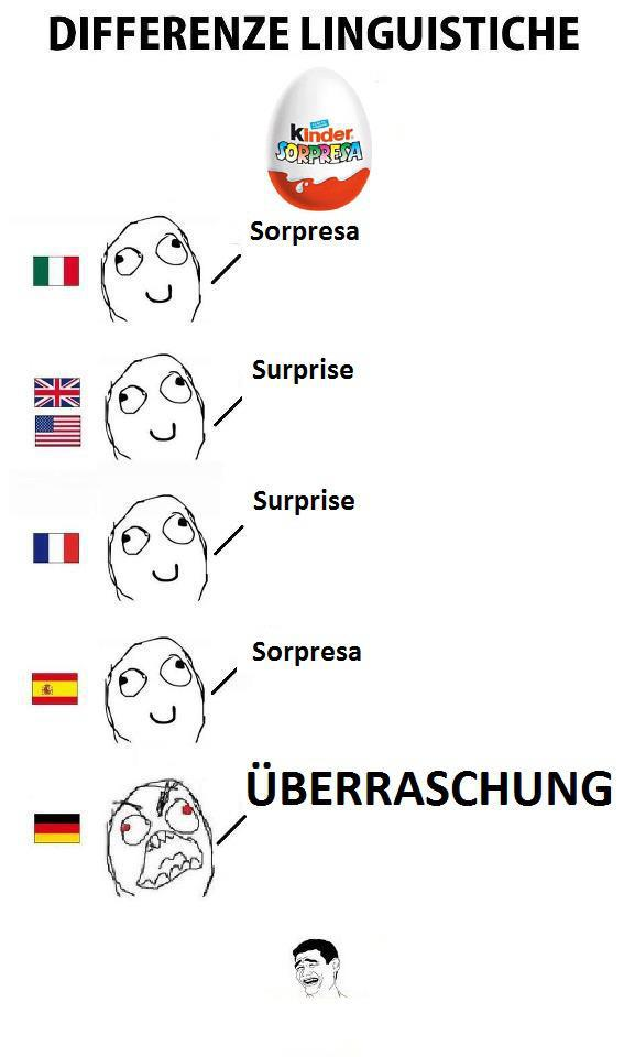 Frag Kings • Differenze Linguistishe! • Pictures