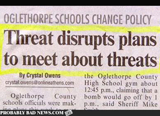 Image 814010 Funny News Headlines Know Your Meme
