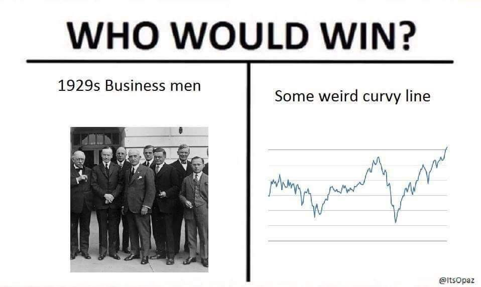 Human vs data  Who Would Win  Know Your Meme