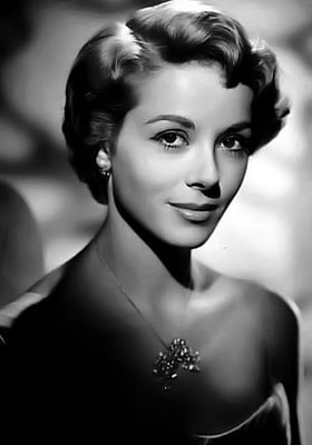 Image result for dana wynter