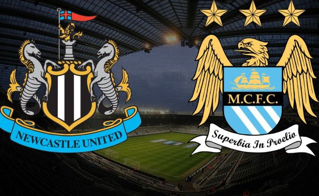 Newcastle Vs Man City Live Score And Goal Updates City