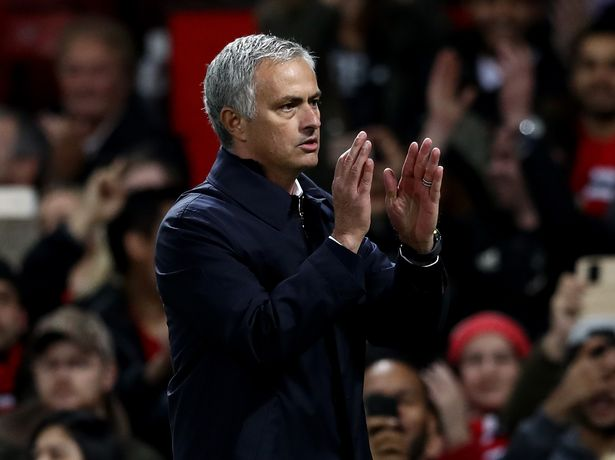 Mourinho has already criticised his players