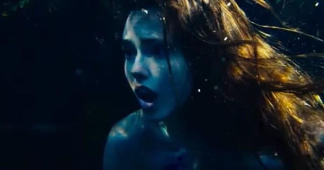 Resultado de imagem para the little mermaid 2017