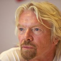 Richard Branson sells out joins bill gates to reduce world population in the name of humanitariansim