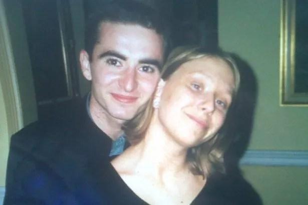 Gemma McCluskies childhood sweetheart reveals her fear of
