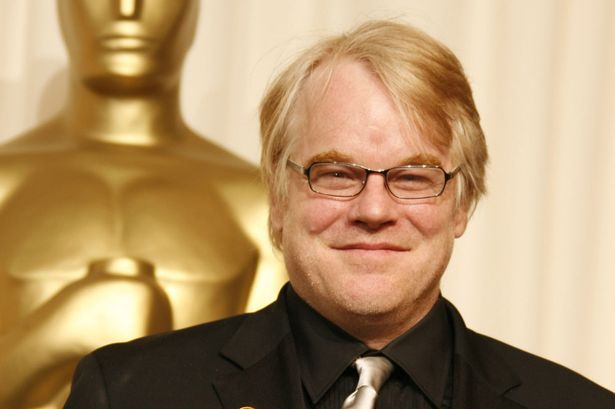 Philip Seymour Hoffman won the Best Actor Oscar in 2006