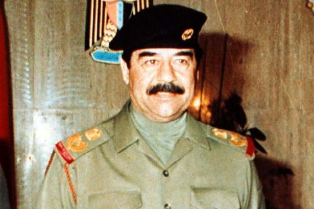 saddam hussein essay Human rights organizations have documented government-approved executions, acts of torture and rape for decades since saddam hussein came to power in 1979 until his fall in 2003.