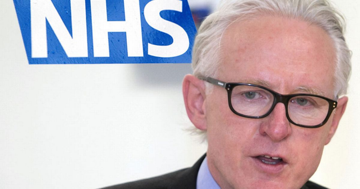 Image result for norman lamb nHS