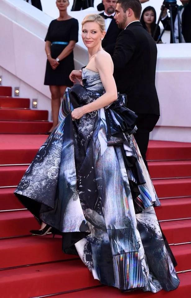 'Carol' film premiere, 68th Cannes Film Festival