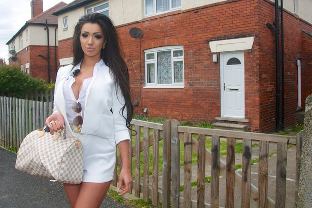 Chloe Khan returns to her roots in Wakefield
