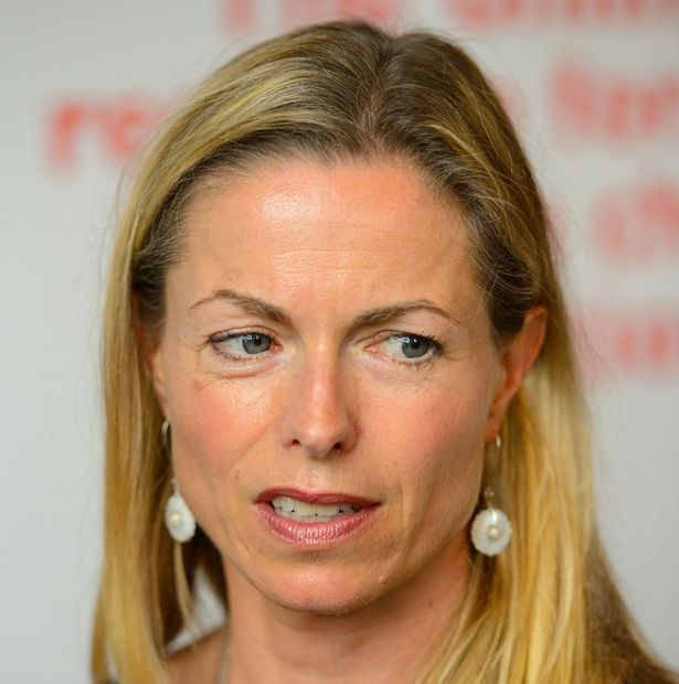 Kate McCann: Could Facebook have helped to raise the alarm when her daughter Madeleine went missing?
