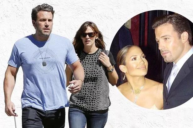 Ben Affleck and Jennifer Garner are to get a divorce