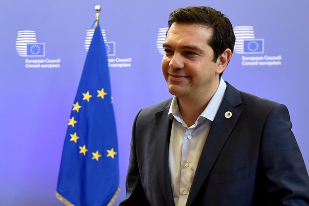 Image result for Alexis Tsipras images