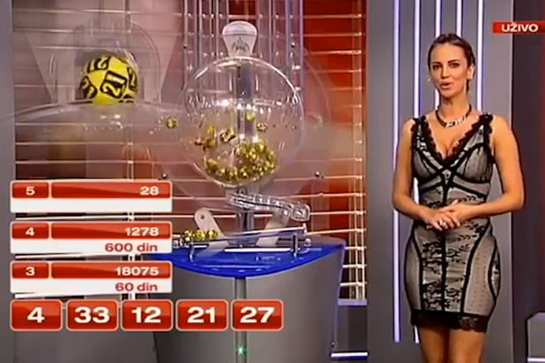 Image result for serbian lottery fixed