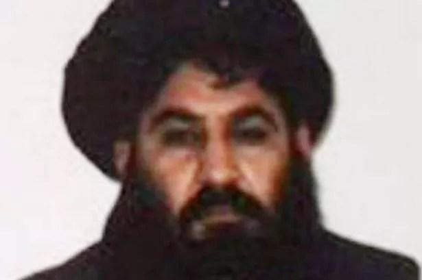 Mullah Muhammad Akhtar Mansoor