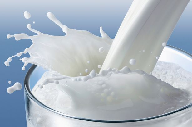 Image result for skimmed milk