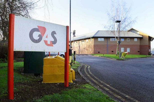 Medway Secure Training Centre run by G4S in Rochester, Kent, as the security firm apologised for the behaviour of staff at a young offender unit after an undercover BBC investigation found evidence of mistreatment of children being held there