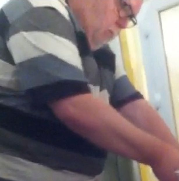 Paul Flowers drug investigation