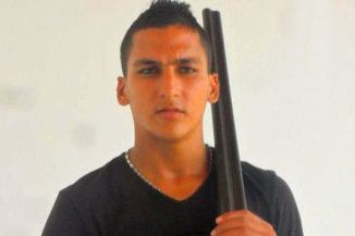 Nice killer Mohamed Lahouaiej Bouhlel, brother Jaber