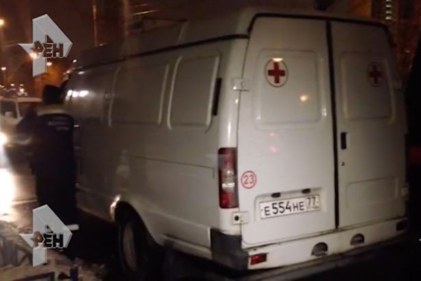 The diplomat was discovered with a bullet injury to his head at his flat in Moscow, according to local media