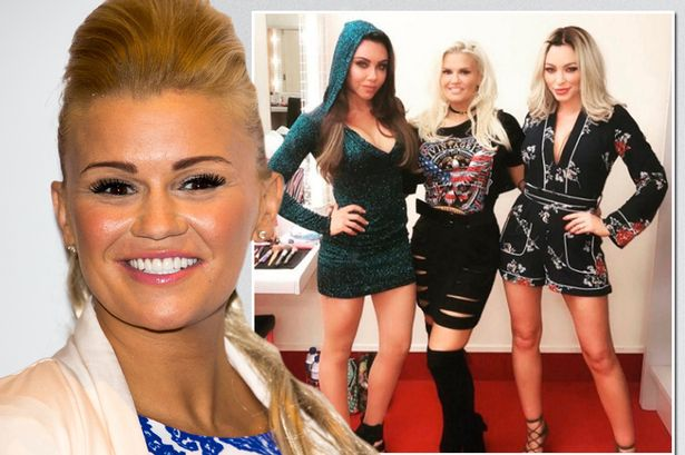 15 Reasons To Join Affilite Programs 15 Reasons To Join Affilite Programs MAIN Kerry Katona regrets asking Michelle Heaton to step in for Atomic Kittens Australian tour after wild day out