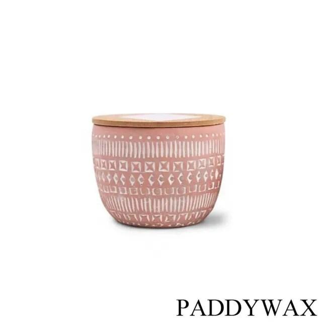 【PADDYWAX】SONORA系列 Pepper & Pomelo 柚子胡椒 283g 香氛蠟燭