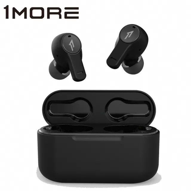 【1More】PistonBuds真無線耳機(ECS3001T-BK)