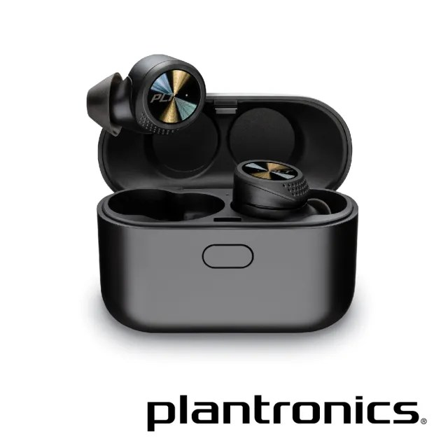 【Plantronics 繽特力】BackBeat PRO 5100 真無線通話降噪耳機(真無線耳機 TWS)