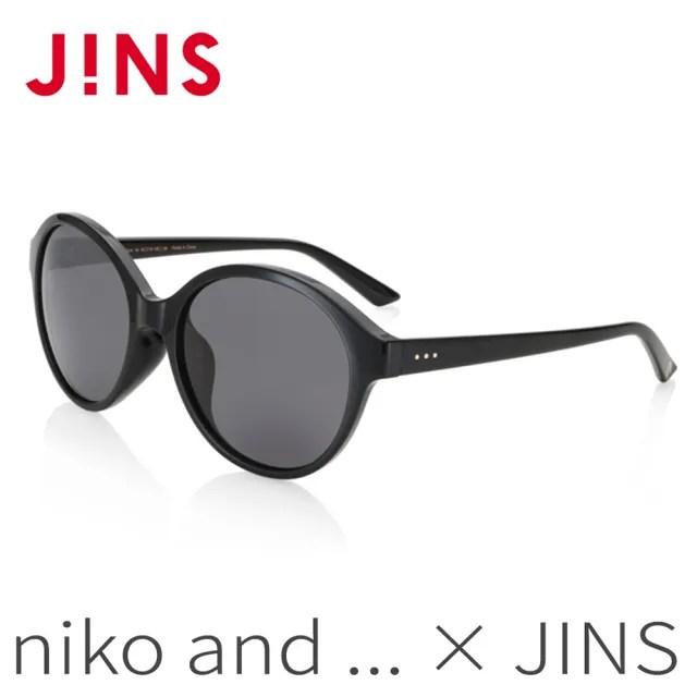【JINS】niko and 聯名款太陽眼鏡(ALRF20S150)