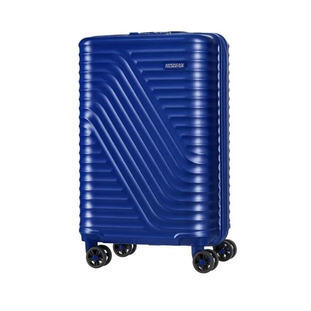 【AT美國旅行者】20吋High Rock流線硬殼TSA行李箱 多色可選(DM1)