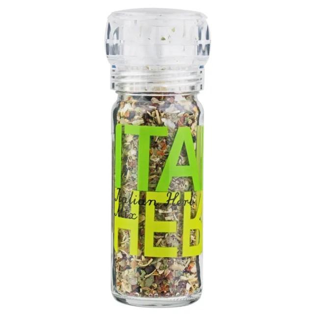 【咖樂迪咖啡農場】SPICE UP 義大利綜合香料(46g/1罐)