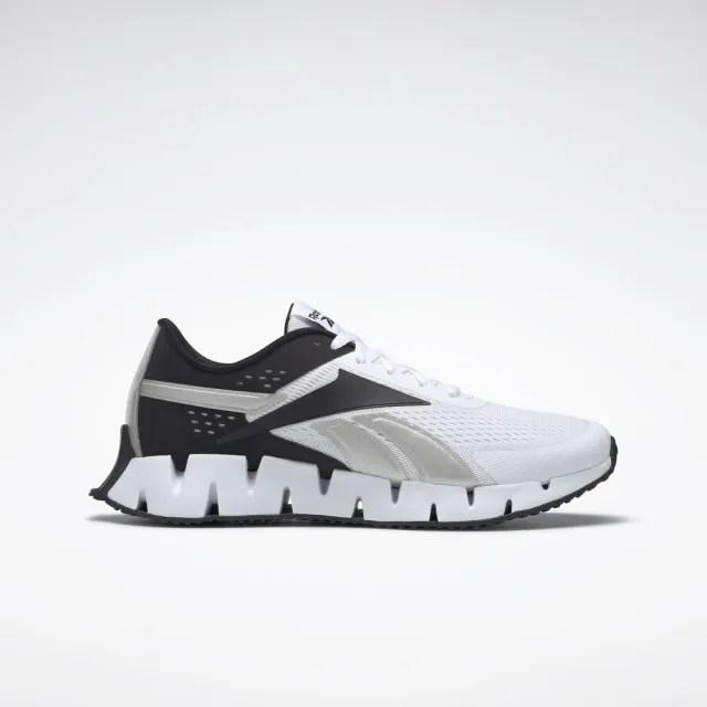 【REEBOK】ZIG DYNAMICA 2 男 慢跑鞋 白色(FY3407)