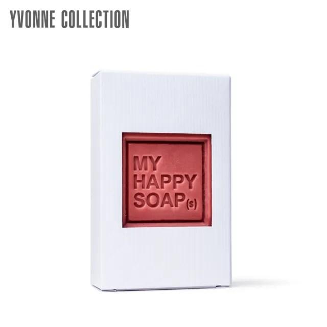 【Yvonne Collection】即期良品 My Happy Soap 法國手工香皂- 檀香 SANTAL(香水調香皂)
