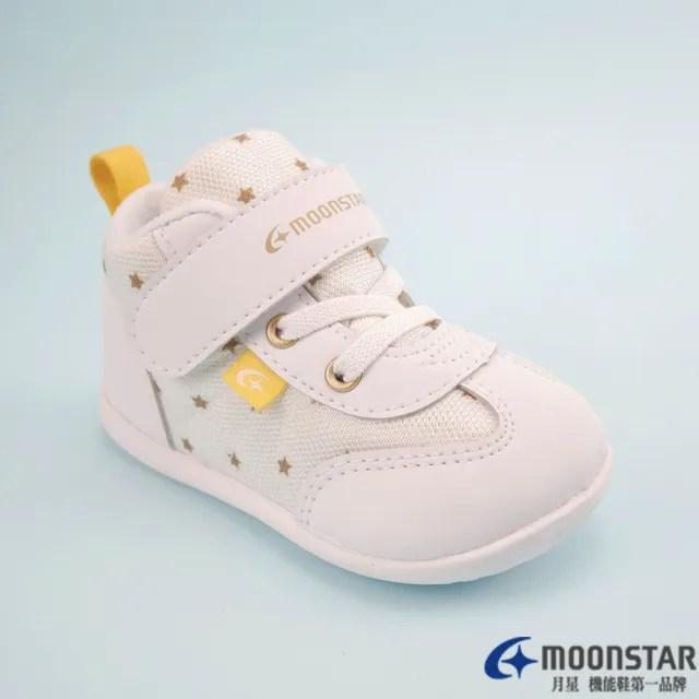 【MOONSTAR 月星】月星小高筒機能童鞋(MSCNB1891  12~14.5公分)
