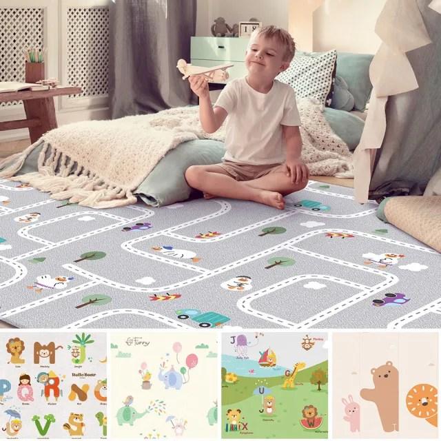 【Parklon】2021新品韓國帕龍無毒地墊(多款可選)