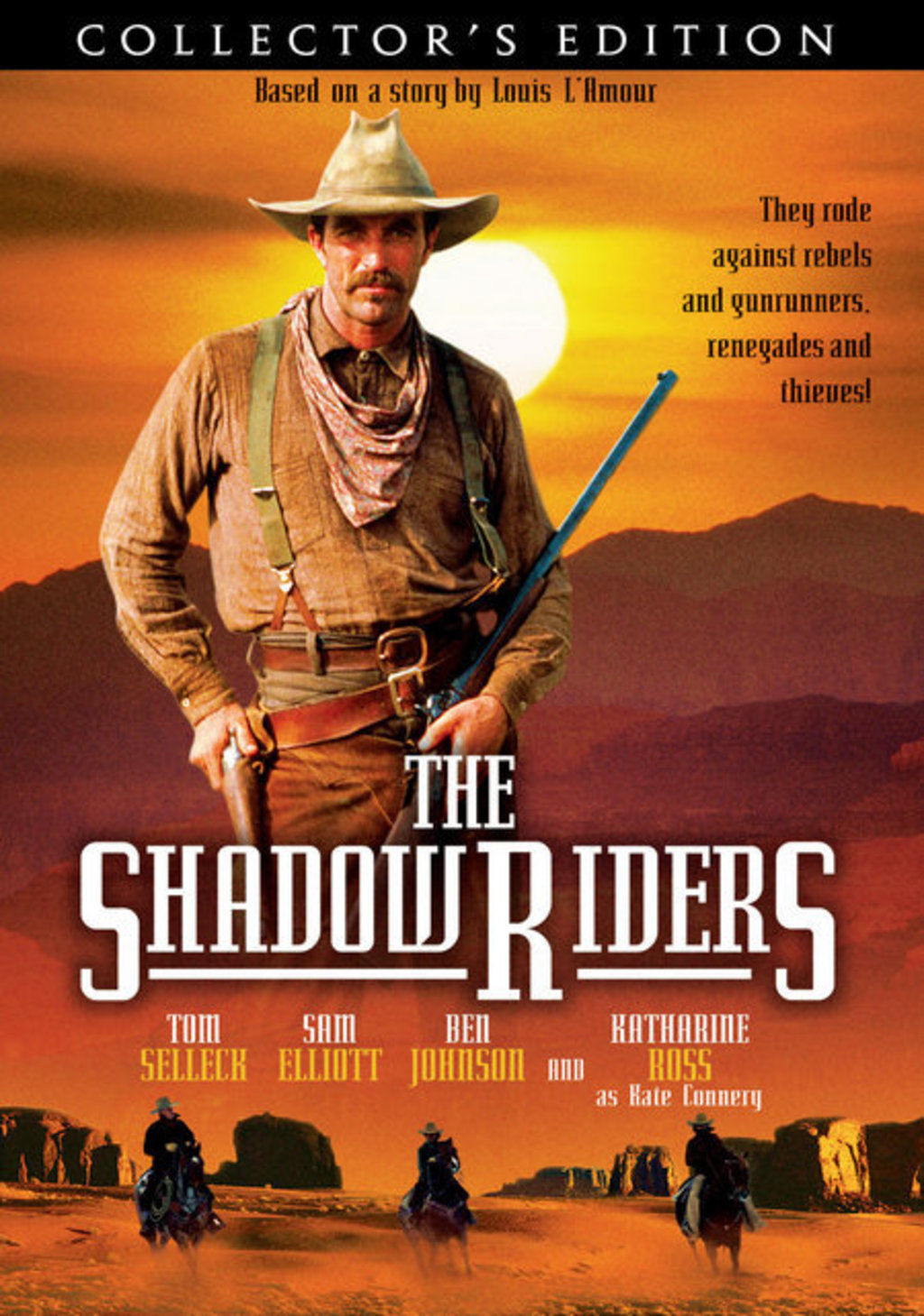 Watch The Shadow Riders on Netflix Today  NetflixMoviescom