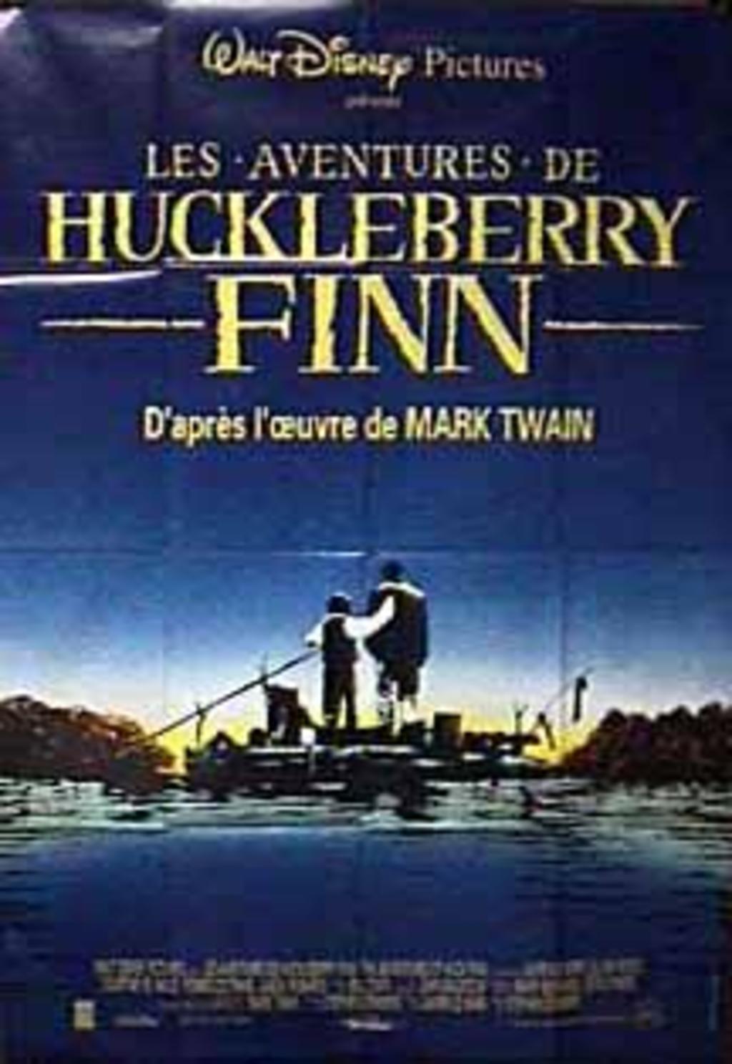 Les Aventures De Huckleberry Finn Film : aventures, huckleberry, Watch, Adventures, Netflix, Today!, NetflixMovies.com