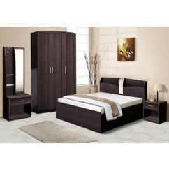 Most Durable Sofa Brands Collect My Free Nilkamal Imperial Wenge Bedroom Combo Set (3 Door Wardrobe ...