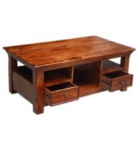 Storage: Coffee Tables With Storage