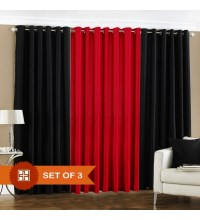 Red Black Curtains Bedroom | Curtain Menzilperde.Net