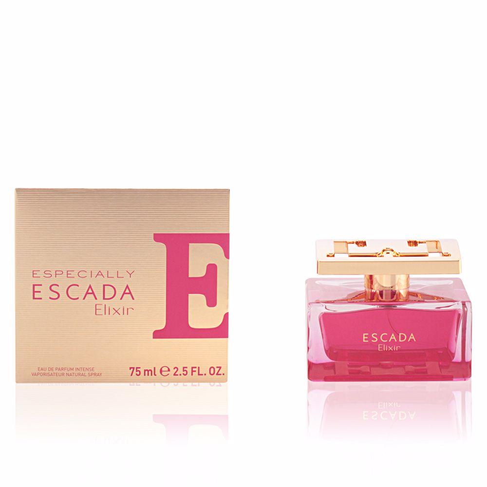 Escada Elixir Perfume