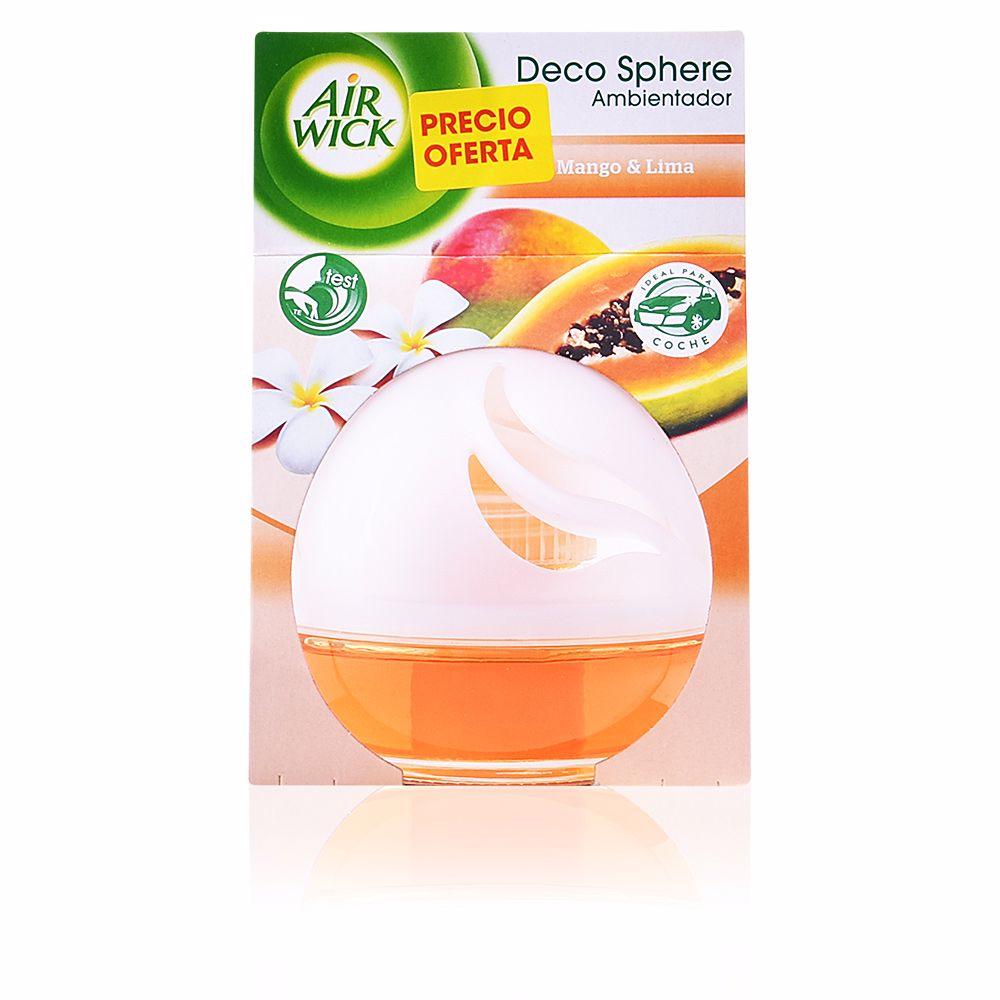 Airwick Parfums dIntrieur DECO SPHERE ambientador mango  lima sur Perfumes Club