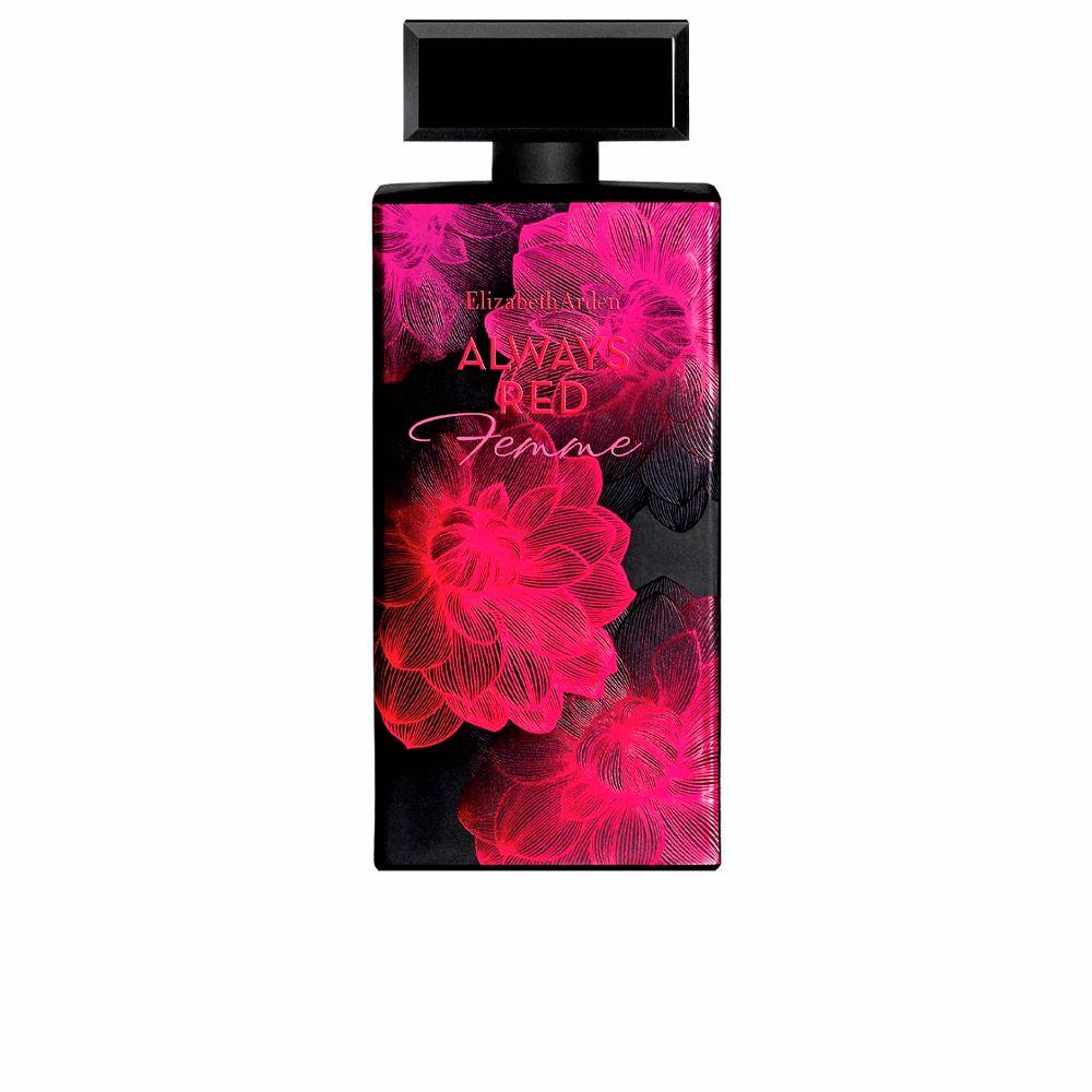 Elizabeth Arden Perfume Always Red Femme