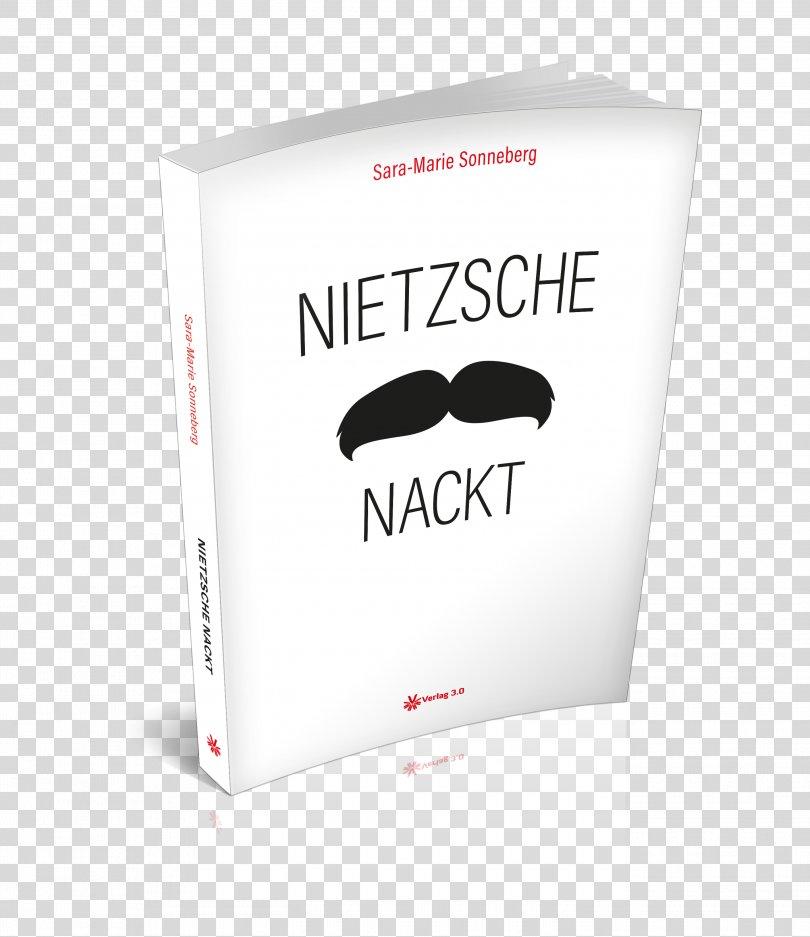 Nietzsche Nackt Brand Sonneberg, Design PNG