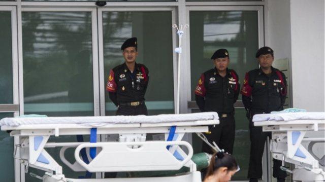 hospital-thailand