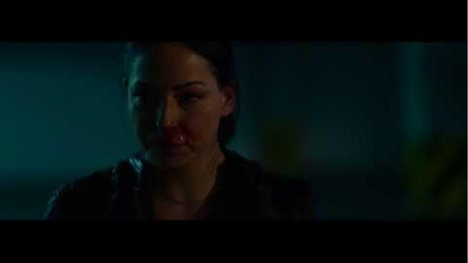MOCKING OF CHRIST a Jani Bojadzi Film International Trailer