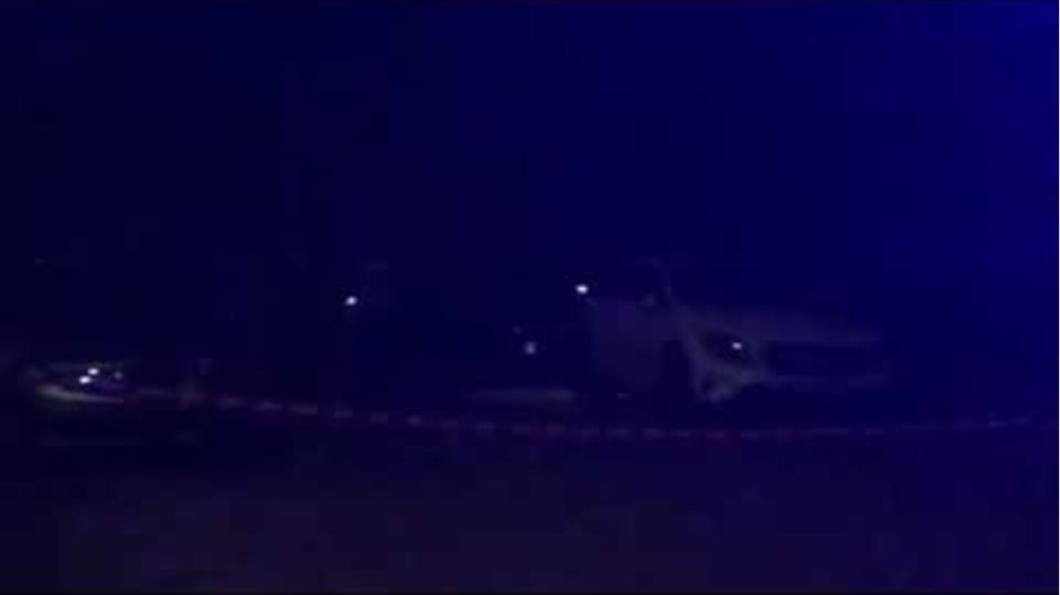 Διπλή εμπρηστική επίθεση στο σπίτι του Κωνσταντίνου Μπογδάνου (1)