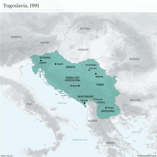 Kosovo_former-Yugoslavia